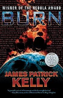 patrick burns r