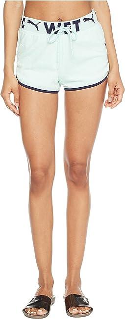 Puma x Fenty by Rihanna Terrycloth Dolphin Shorts