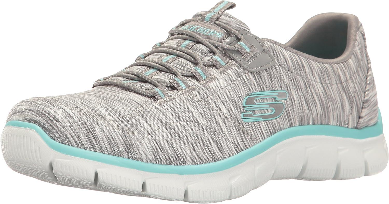 Skechers Sport Women's セール特別価格 Fashion Empire Sneaker 最新アイテム