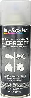VHT DA1693 Matte Dupli-Color Premium Enamel Spray, 12. Fluid_Ounces