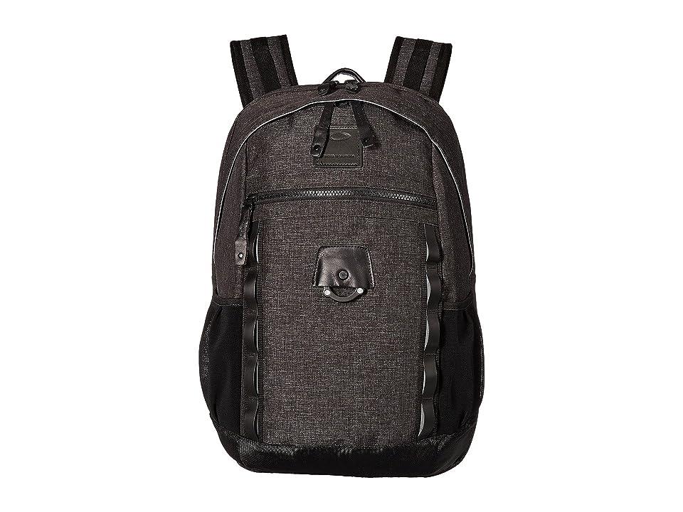 Oakley Voyage 22L Backpack (Blackout) Backpack Bags