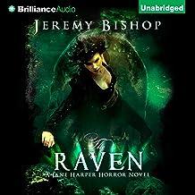 The Raven: A Jane Harper Horror Novel, Book 2