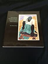 Jacob Lawrence Frederick Douglass Harriet Tubman Artist Signed Autograph Book