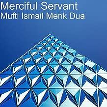 Mufti Ismail Menk Dua