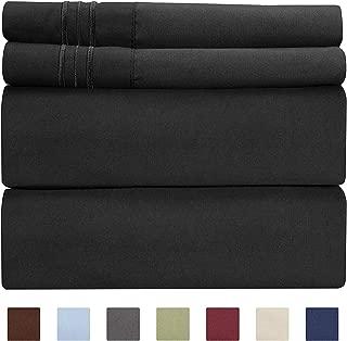 Best deep pocket queen bed sheet sets Reviews