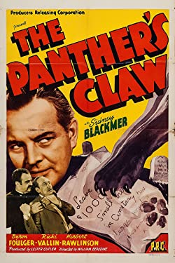 Panther's Claw