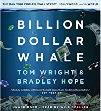 Best billion dollar whale: the man who fooled wall street Reviews