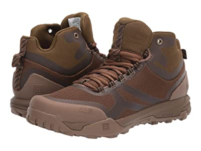 5.11 Tactical A.T.L.A.S Mid (Dark Coyote) Men