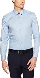 Van Heusen Calvin Klein Extreme Slim Fit Business Shirt
