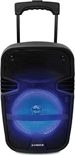 Best portable speaker with wireless mic Reviews
