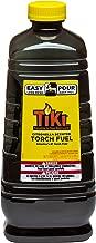 TIKI Brand Citronella Scented Torch Fuel, 64 Ounce