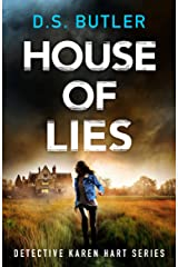 House of Lies (Detective Karen Hart Book 4) (English Edition) Formato Kindle