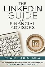 linkedin prospecting for financial advisors