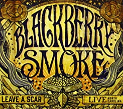 Best blackberry smoke live cd Reviews