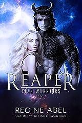 Reaper (Xian Warriors Book 7) Kindle Edition