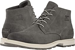 Madson Chukka Waterproof