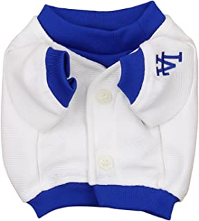 Sporty K9 MLB Baseball Dog Jersey, Los Angeles Dodgers XX-Small