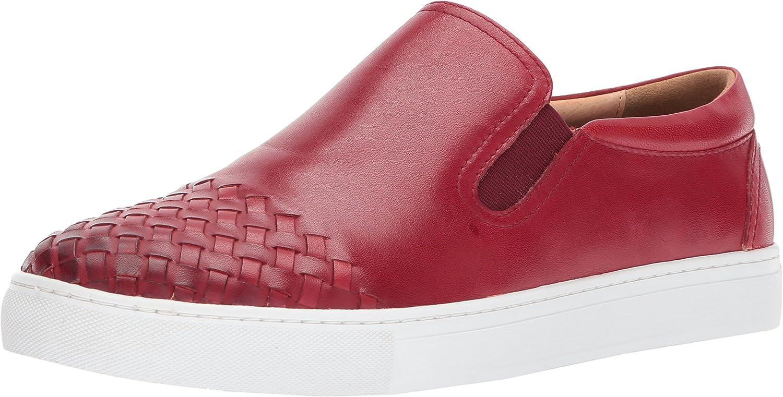 Zanzara Bacher Casual Comport Slip-On Loafers for Men
