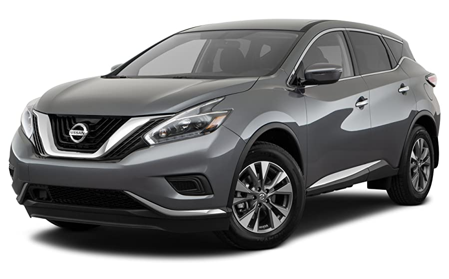 Amazon 2018 Nissan Murano Reviews Images And Specs Vehicles