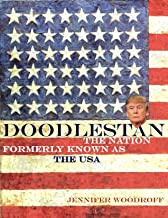 Doodlestan: The nation formerly known as the USA