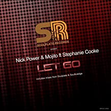 Let Go (feat. Stephanie Cooke) [Soulplate's Let the Sun in Redub]