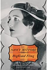 Highland Fling Kindle Edition