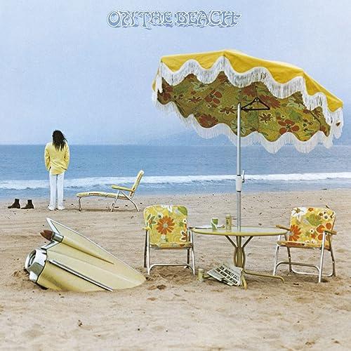 On the Beach de Neil Young en Amazon Music - Amazon.es