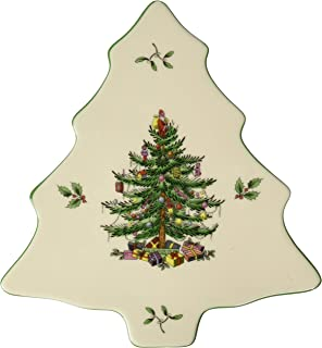 Spode Christmas Tree Trivet Serveware Accessory