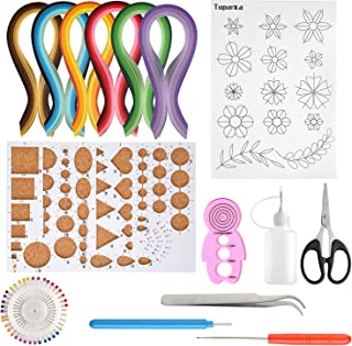 Best paper quilling paper price Reviews