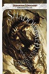Shadowbred (The Twilight War Book 1) Kindle Edition