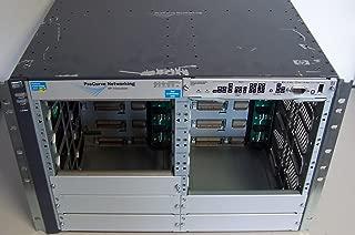 Hewlett-Packard J8698A - HP ProCurve 5412zl Layer 3 Switch 12 x Expansion Slot