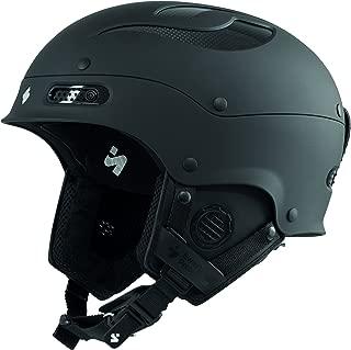 Sweet Protection Trooper II Ski and Snowboard Helmet