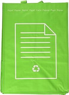 XD Design XDP795007 - Papeleras para Reciclaje (reciclables