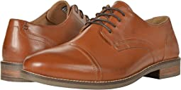 Nunn Bush - Chester Cap Toe Oxford