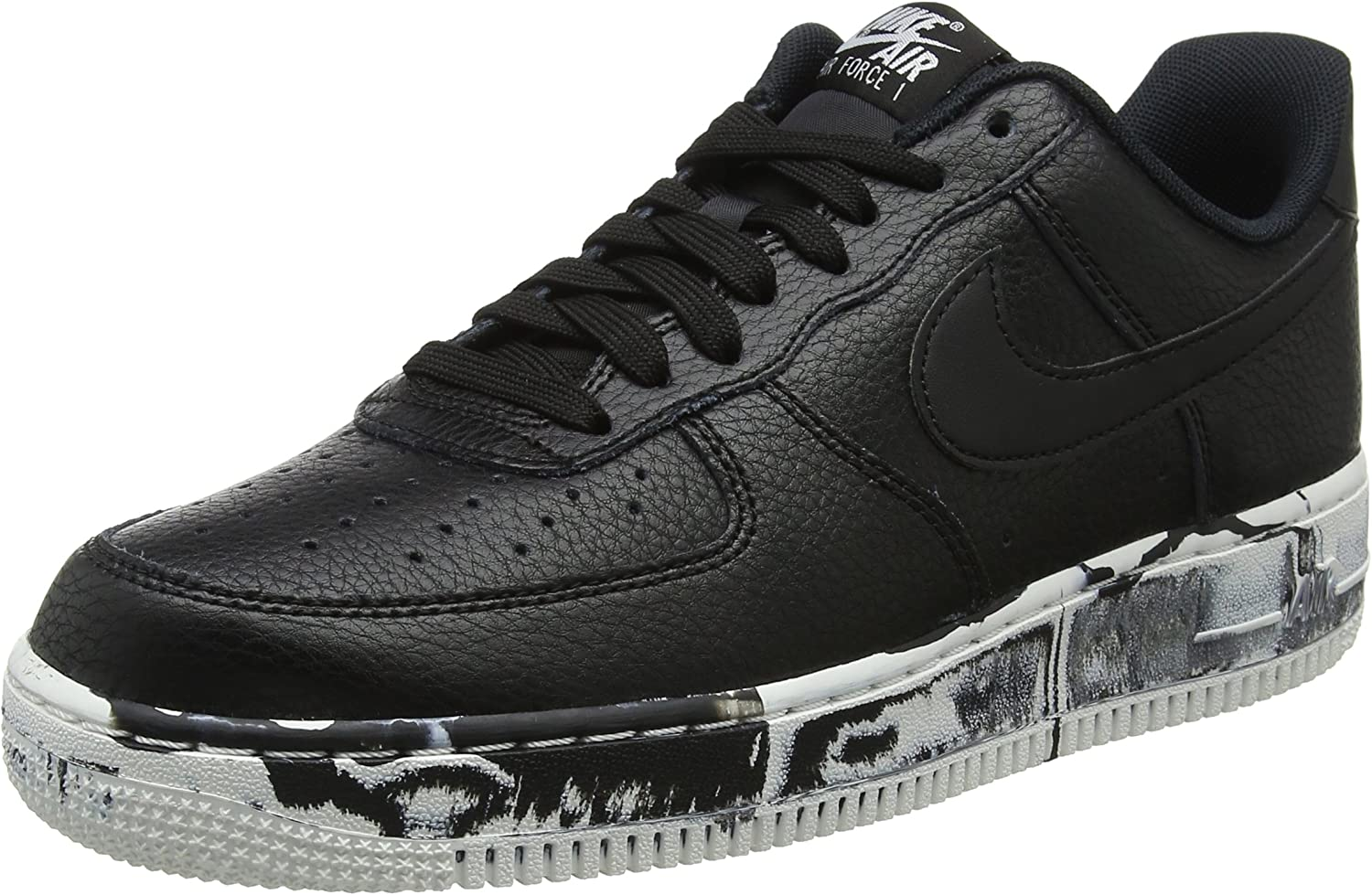 various colors 48357 196a6 ... Nike Herren Air Force 1  07 Lv8 Lv8 Lv8 Lthr Basketballschuhe  B07BH4821V fdfb3e