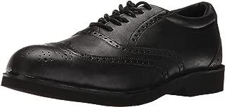 executive steel toe shoes