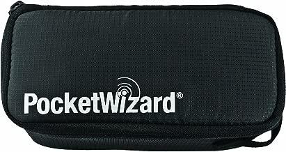 PocketWizard 804-712 G-Wiz Trunk Bag (Black)