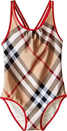 Beadnell Swimsuit (Little Kids/Big Kids)