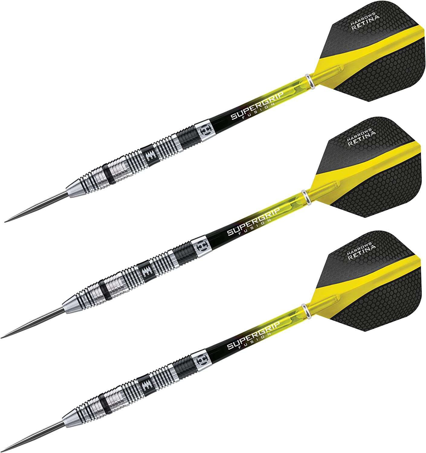Harrows Elite 90% 55% OFF Tungsten Streamlined To A with Shaped- Coated Indianapolis Mall