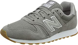 New Balance 373 Womens Sneakers Grey