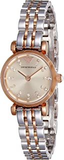 Emporio Armani Watch for Women, Analog, AR1841