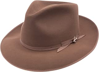 Amazon.com  Stetson - Fedoras   Hats   Caps  Clothing 232042014429