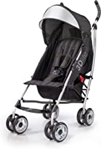 Best 3Dlite Black Convenience Stroller (with Silver Frame) Reviews