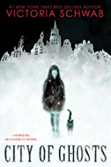 City of Ghosts Kindle Edition