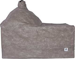Duck Covers Elite Large Kamado Grill with Cart Cover