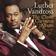 every christmas luther vandross mp3