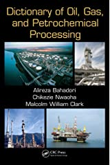 Dictionary of Oil, Gas, and Petrochemical Processing (English Edition) Format Kindle
