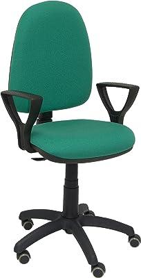 Piqueras y Crespo Ayna Silla de Oficina, Verde