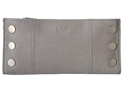Hammitt 110 North (Drizzle/Brushed Silver) Handbags