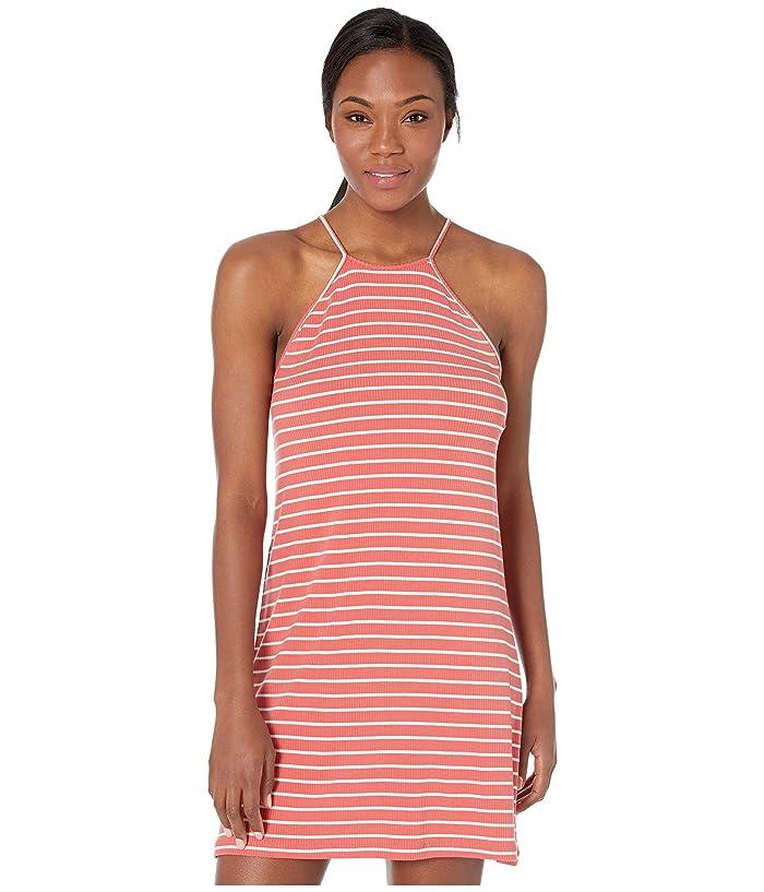 Carve Designs Cassie Dress (Mariposa Stripe) Women